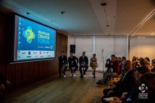 Healthcare Creative Forum 2016