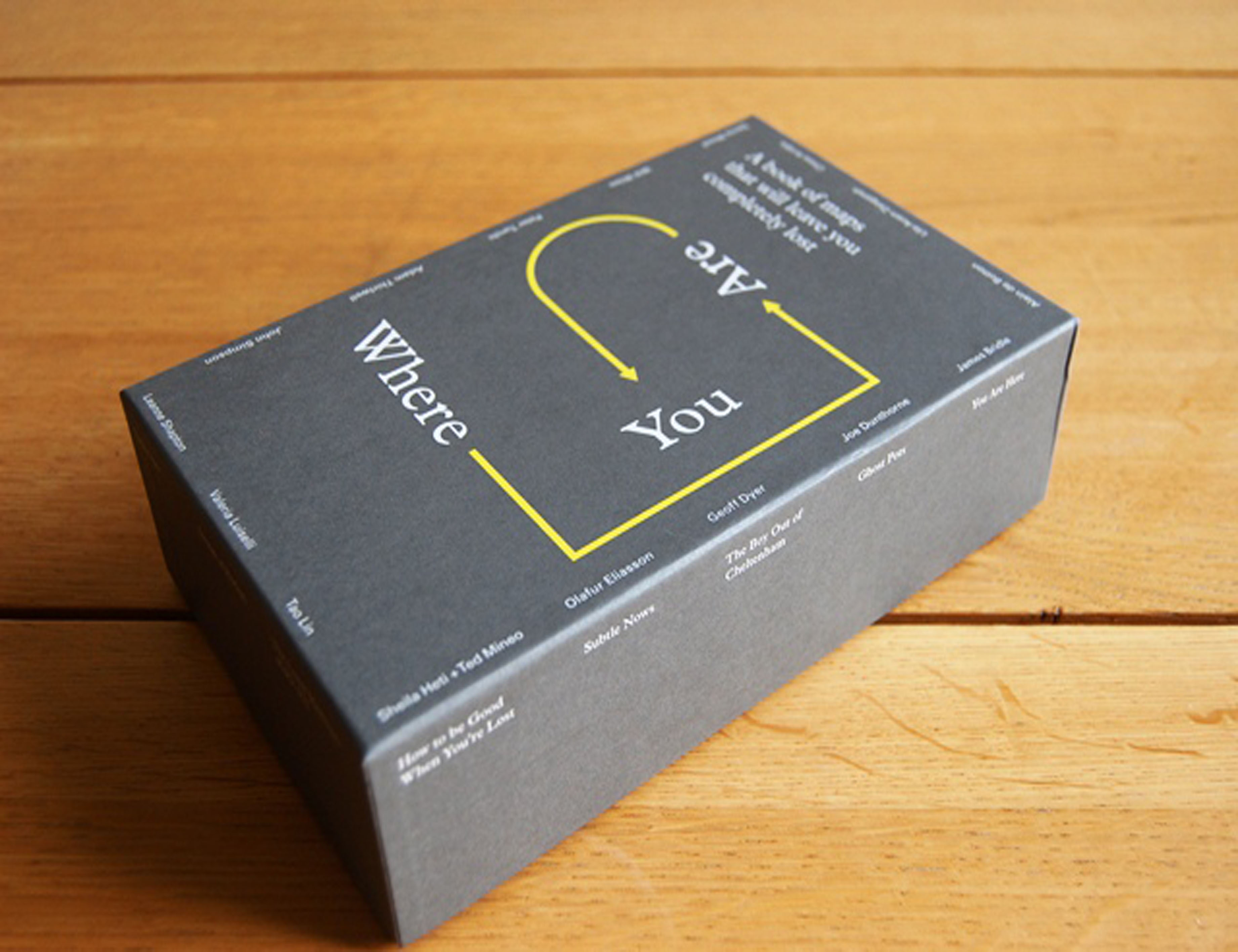 maps-box