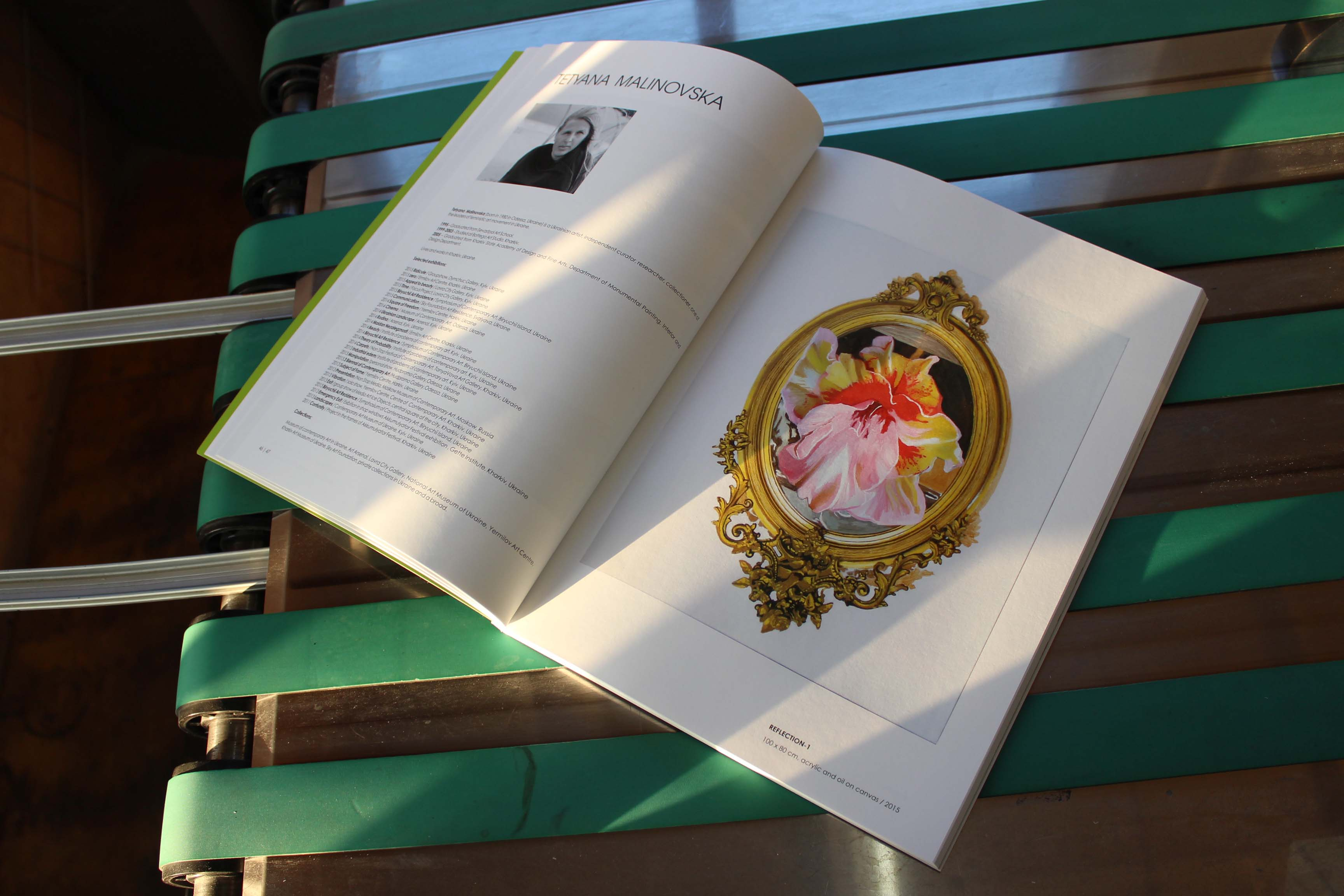 Печать каталогов типография huss