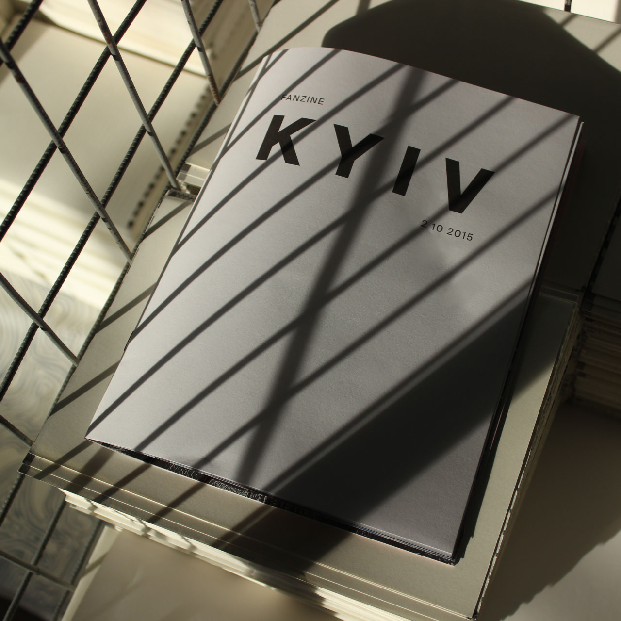 Печать каталога Киев