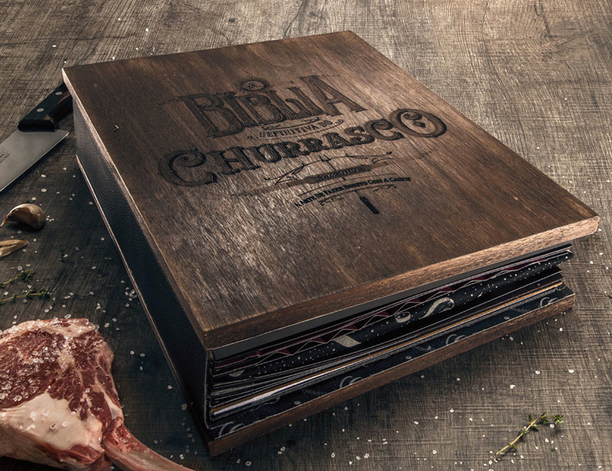 bible of barbeque