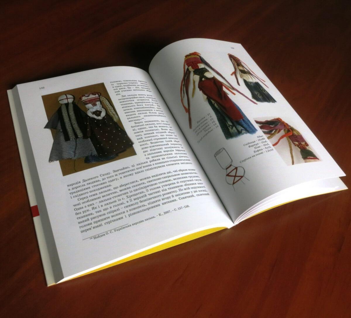 Фамильная типография huss - Парадокс української ляльки