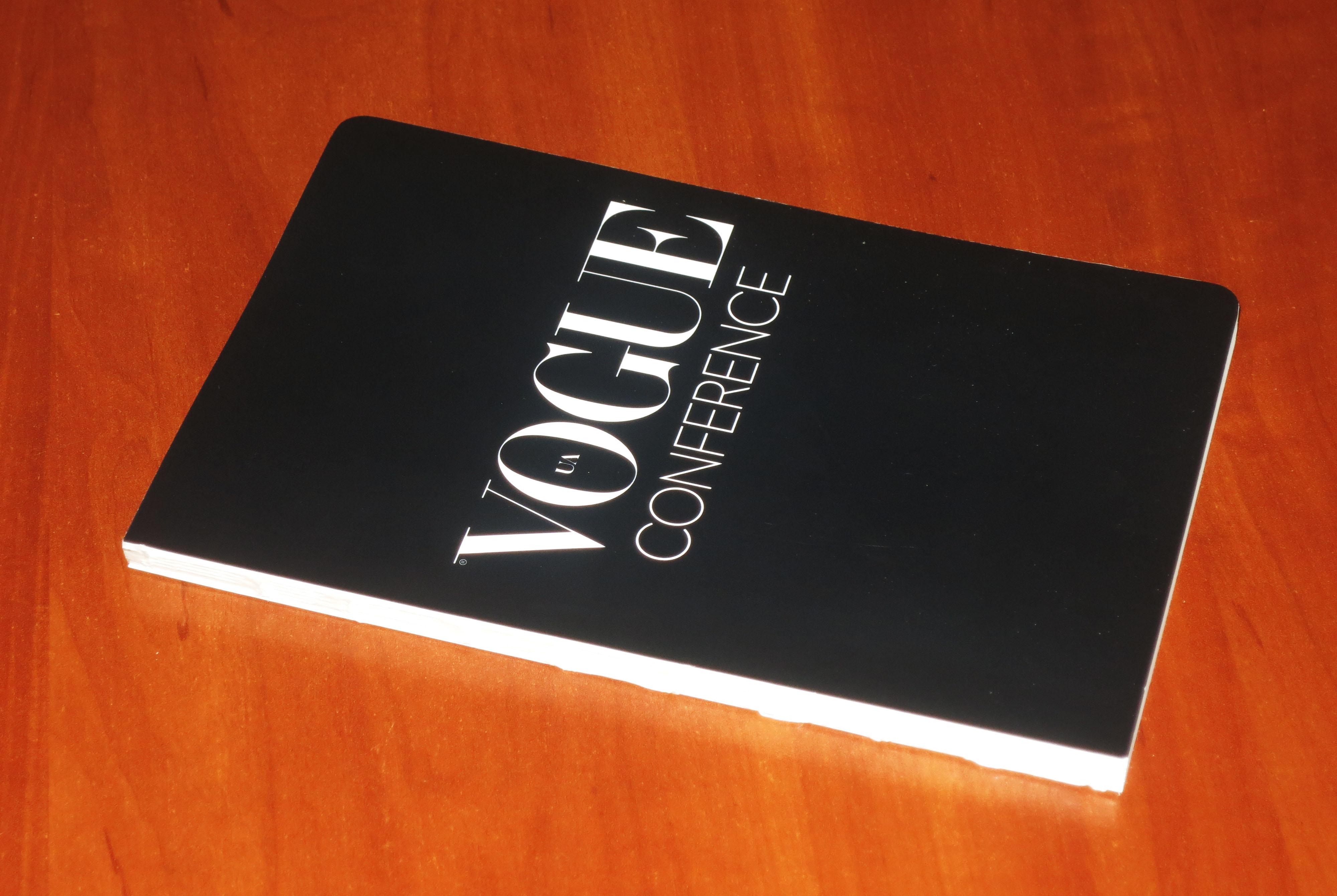 Блокноты Vogue - фото 2