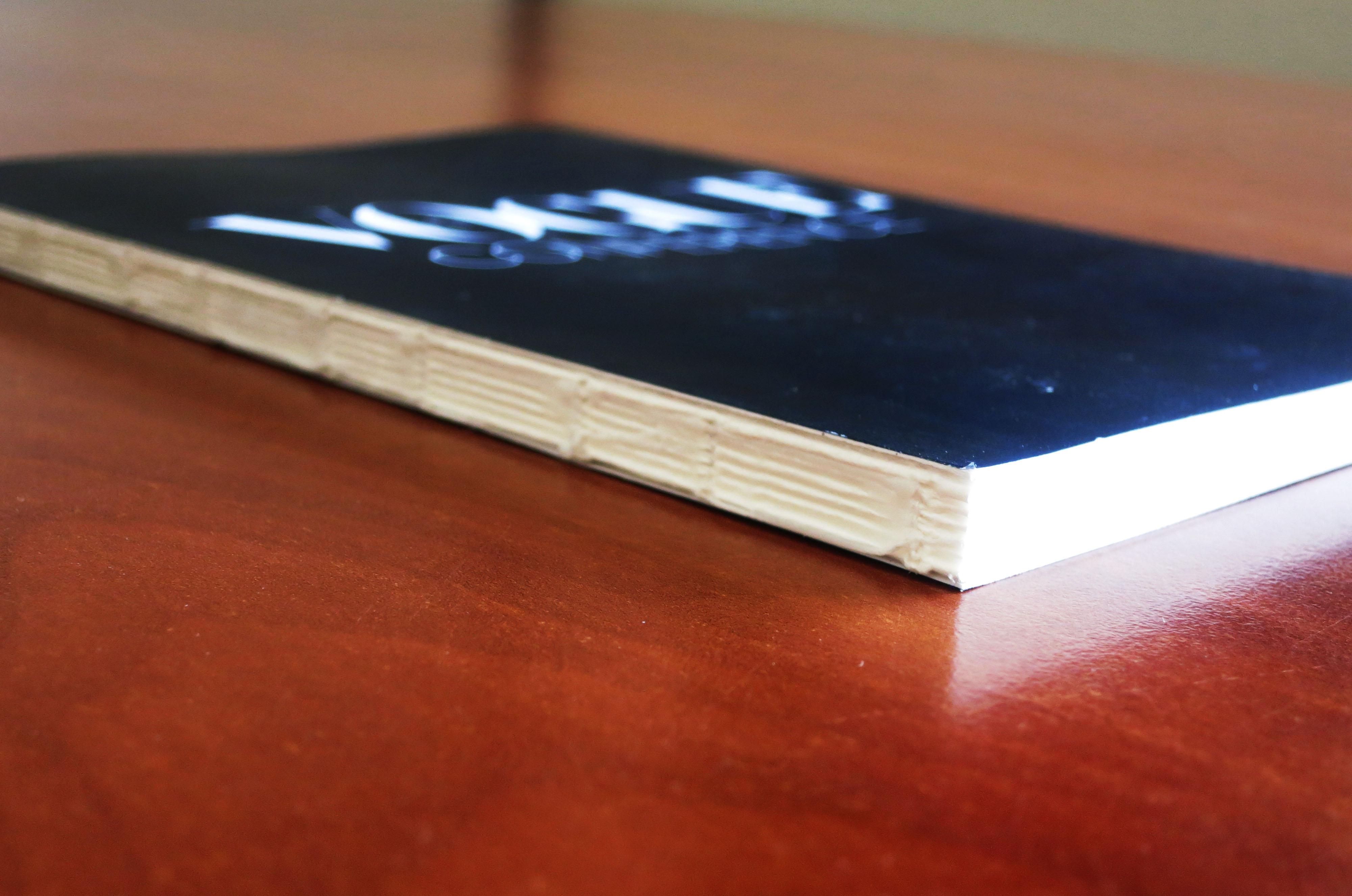 Блокноты Vogue - фото 5