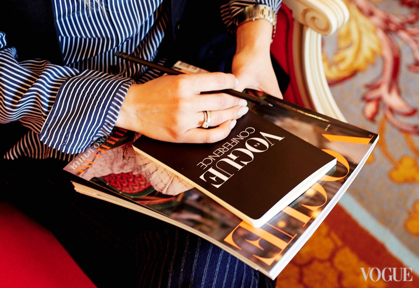 Блокноты Vogue - фото 6