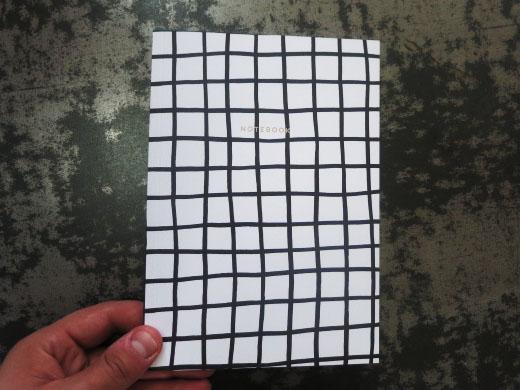 Блокноты Black & White - фото 3