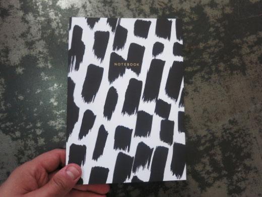 Блокноты Black & White - фото 5