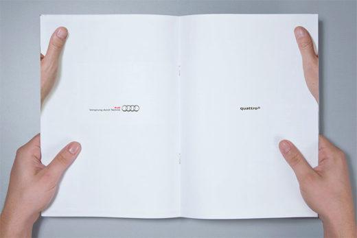 5. Руки у Audi Quattro