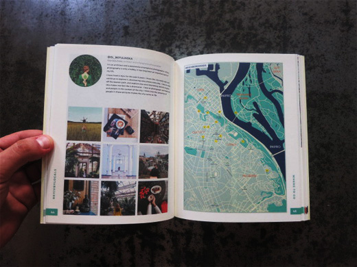 "Путеводитель по Киеву ""Kyiv by locals"" - фото 3"