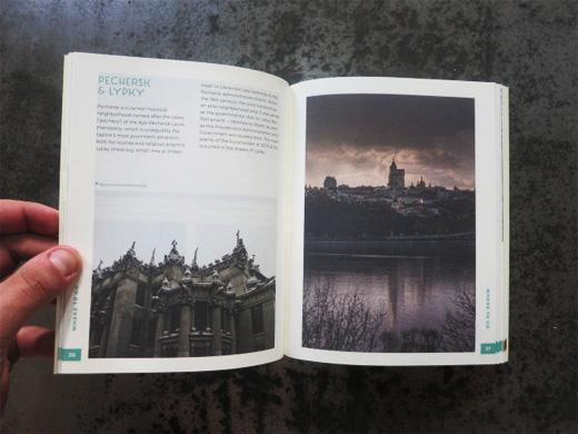 "Путеводитель по Киеву ""Kyiv by locals"" - фото 6"