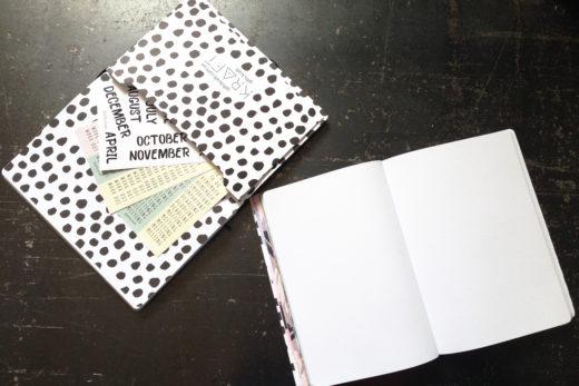 Блокноты GiftsKraft