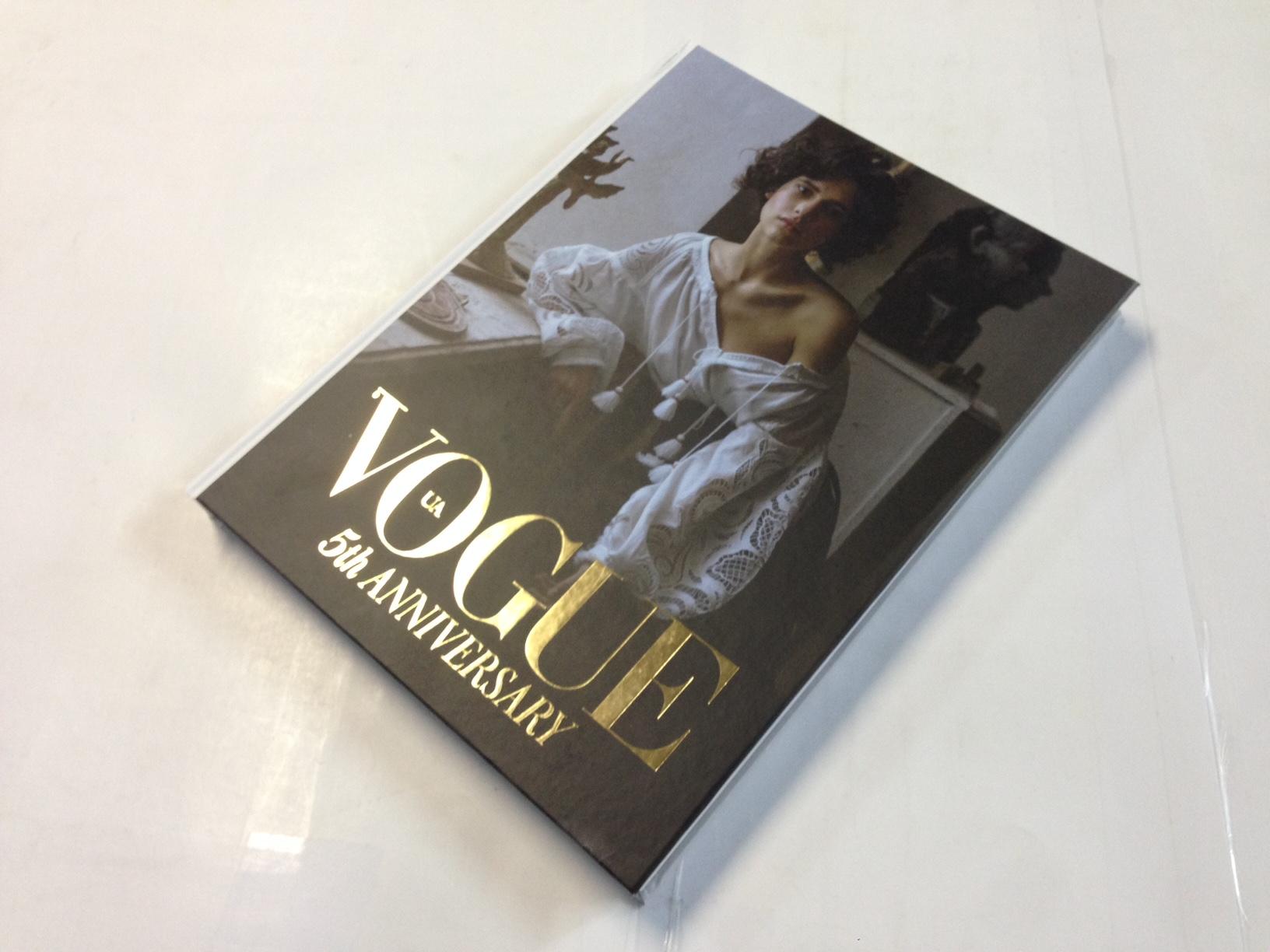 Ukraine in Vogue - фото 7