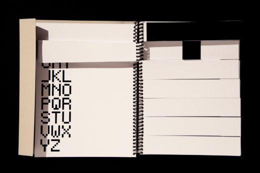 MOVABLE TYPE | Типография Huss