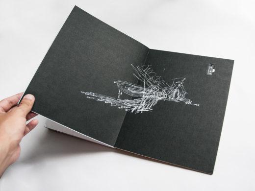 Бамбуковый каталог из Китая