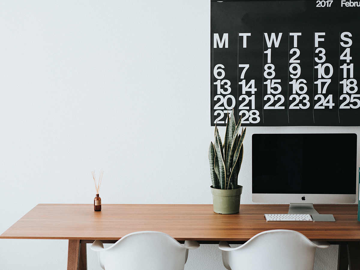 30 креативных идей для календаря, который вы полюбите | Типография Huss