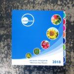 Каталоги для SUMMIT-AGRO UKRAINE | Цены на печать каталогов в типографии Huss