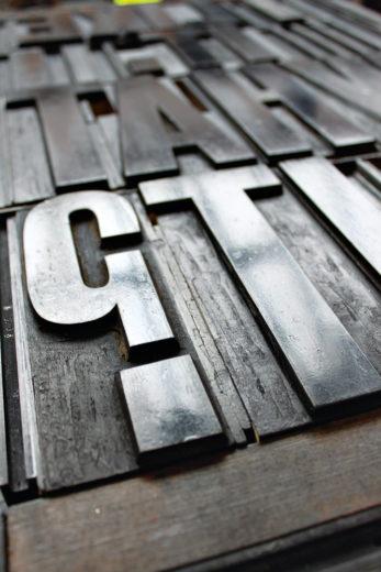 Дизайн и печать | Блог фамильной типографии Huss
