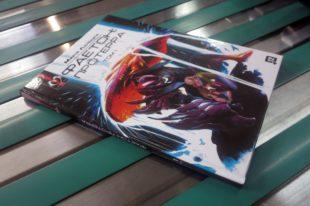 Книга-комикс | Стоимость печати книг в типографии Huss