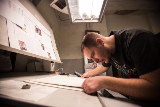 Как напечатать каталог: руководство от А до Я | Блог типографии Huss