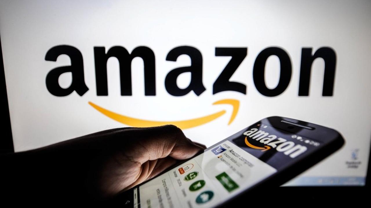 Каталоги Amazon