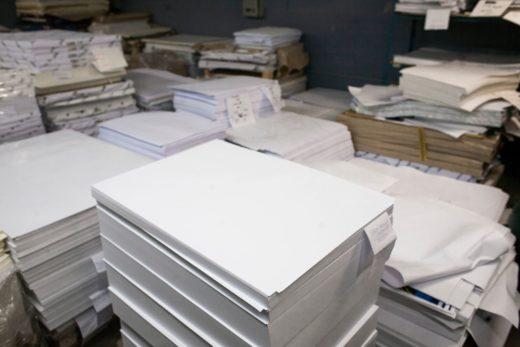 Как составить техническое задание для печати полиграфии