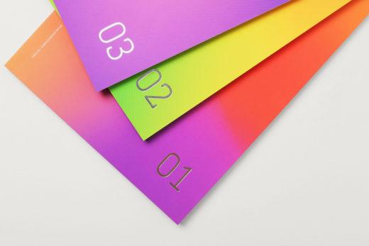 Красота, простота и яркие цвета для печати