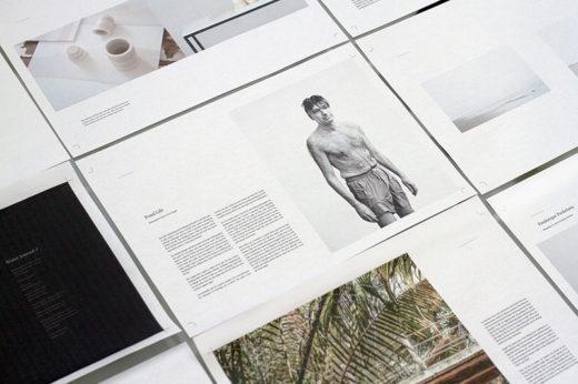 Как выделиться в онлайн-мире? Напечатать арт-каталог