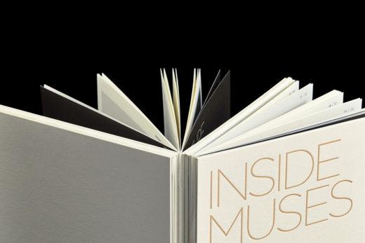 Каталоги Inside Muses