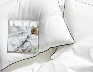 Как печатный каталог увеличивает продажи: пример IKEA