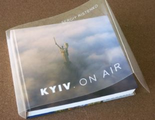 "Фотоальбом ""KYIV. ON AIR"""