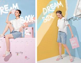 PUMA x REDesign: креативное использование полиграфии
