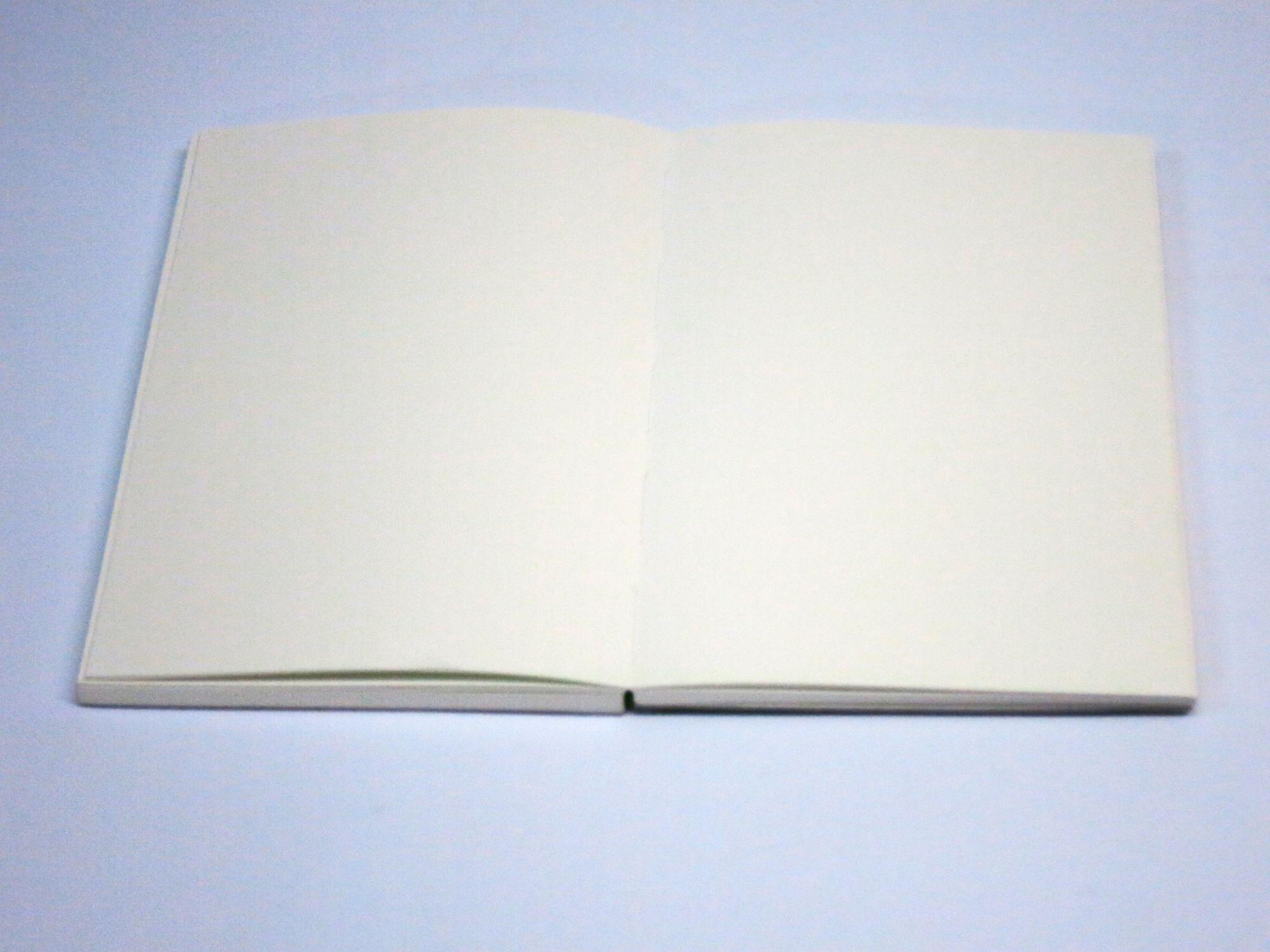 Печать и изготовление скетчбуков Manuscript - типография huss