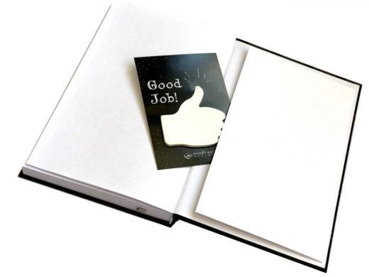 конверт для блокнотов