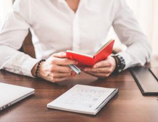 Топ блокнотов и записных книжек для бизнеса в 2020