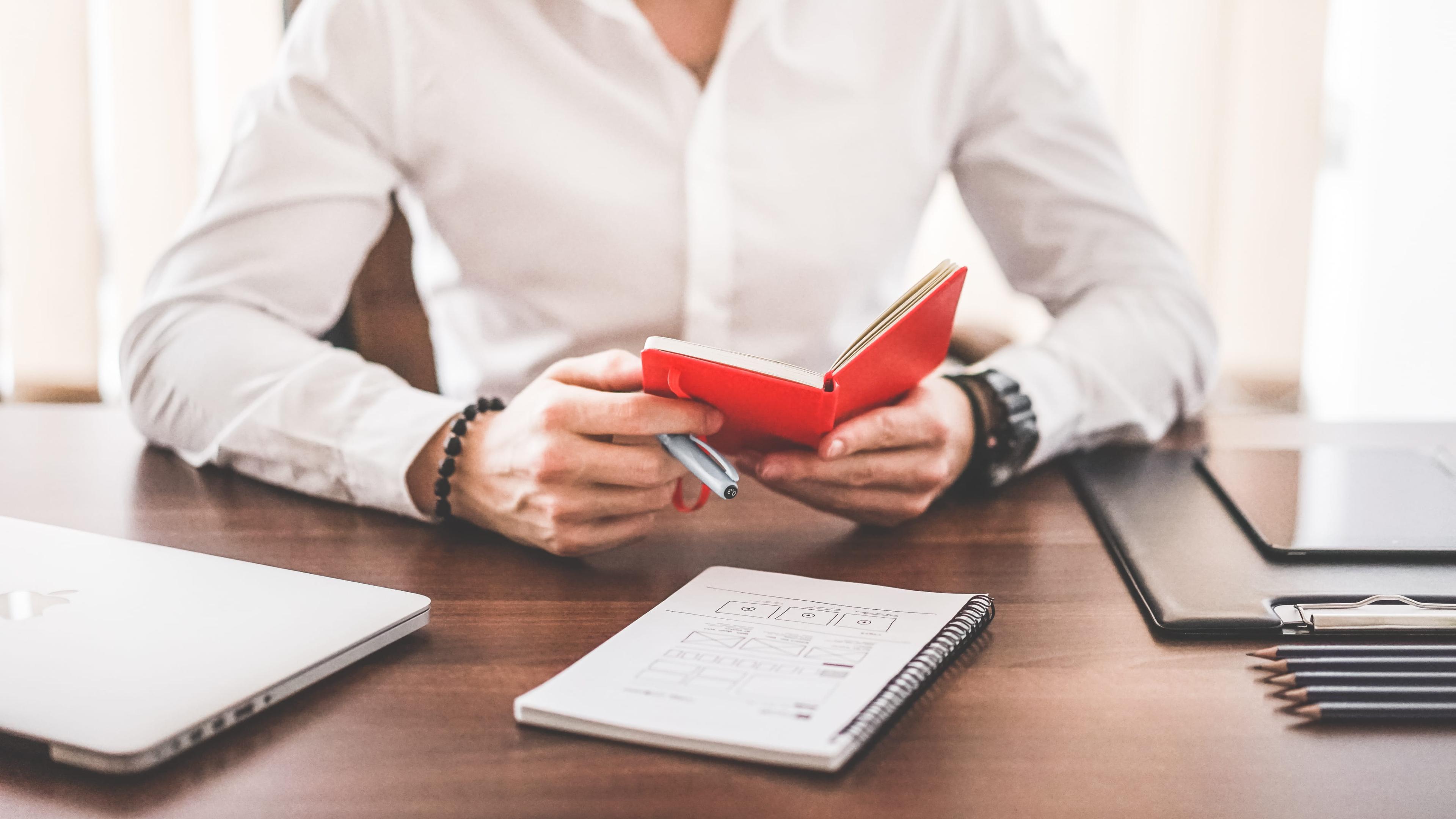 Топ блокнотов и записных книжек для бизнеса 2020