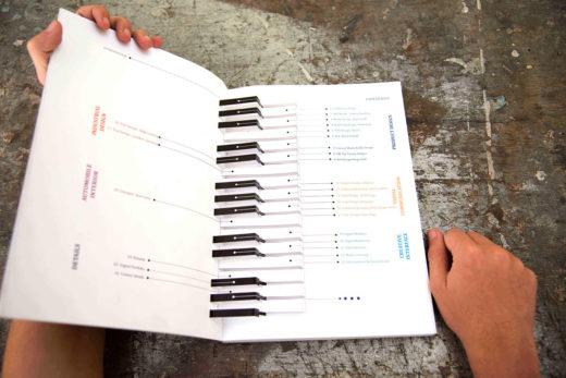 Презентация изделий в каталоге - типография huss