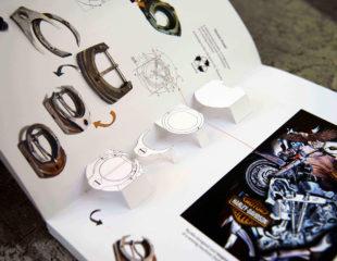 Презентация изделий в каталоге