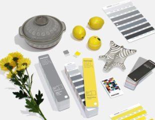 Інститут кольору Pantone оголосив кольори 2021 року