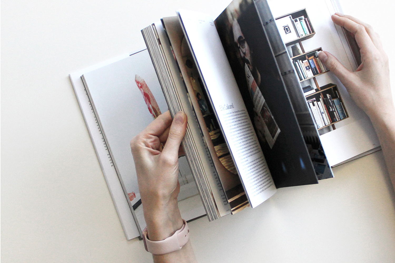 Советы по печати каталогов: маркетинг нового уровня - Типография Huss