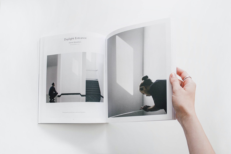 Поради щодо друку каталогів: маркетинг нового рівня - друкарня huss
